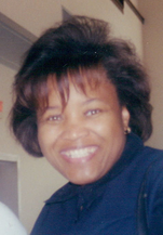 Dr. Evelyn Odunsi.